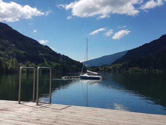 Feld am See, Austria: Hotel Brennseehof
