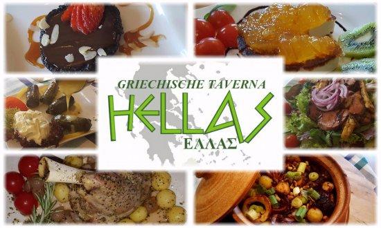 Untermeitingen, Germany: Hellas Taverna