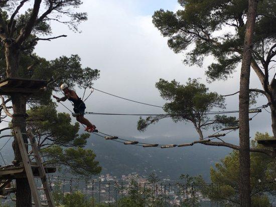 Parco Avventura Solleone : photo2.jpg