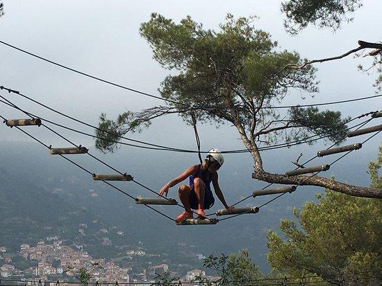 Parco Avventura Solleone : photo5.jpg