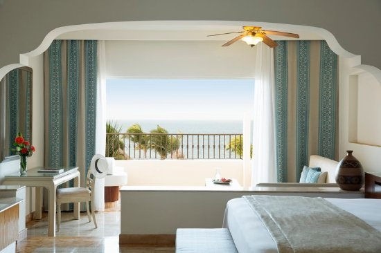 Excellence Riviera Cancun: Junior Suite Ocean View