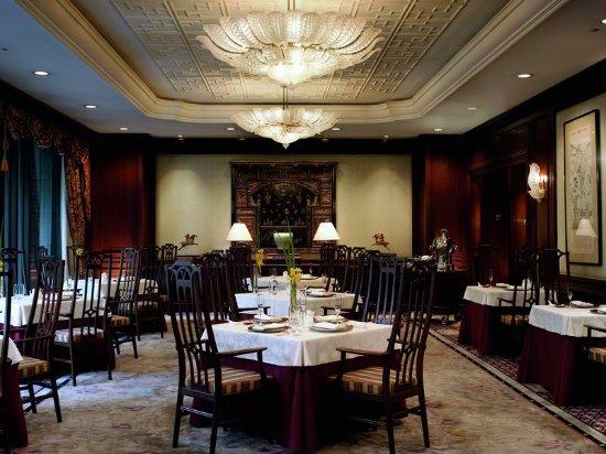 The Ritz-Carlton, Osaka: Xiang Tao Chinese Restaurant