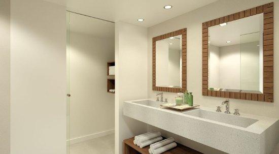 Excellence Punta Cana: Bathroom