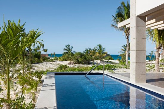 Beloved Playa Mujeres: Casita Suite With Private Pool
