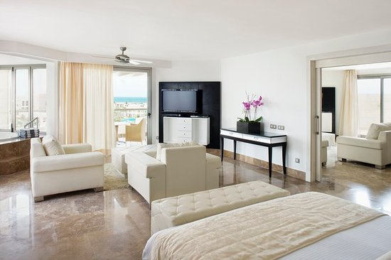Beloved Playa Mujeres: Owners Suite