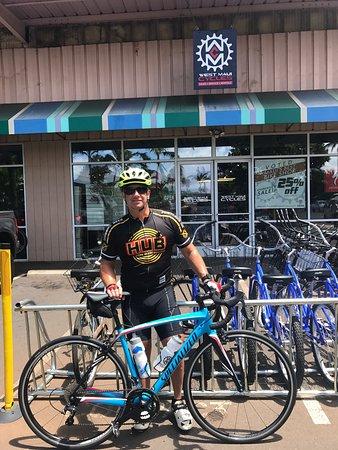 West Maui Cycles: photo0.jpg