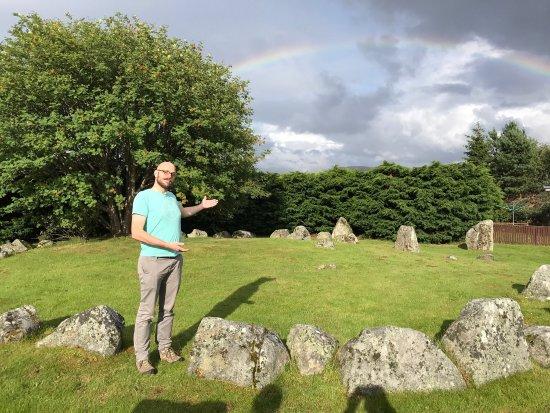 Aviemore Ring Cairn & Stone Circle: photo0.jpg