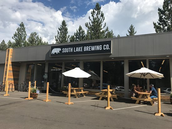 South Lake Brewing Co