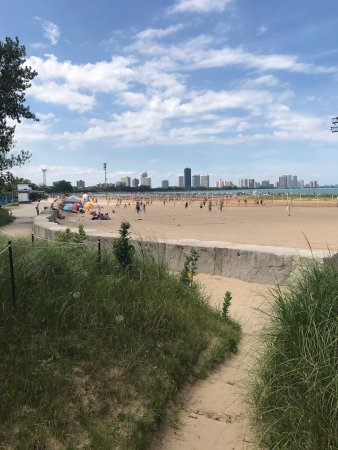 Montrose Beach: photo1.jpg