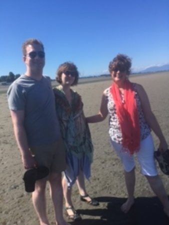 Centennial Beach Photo