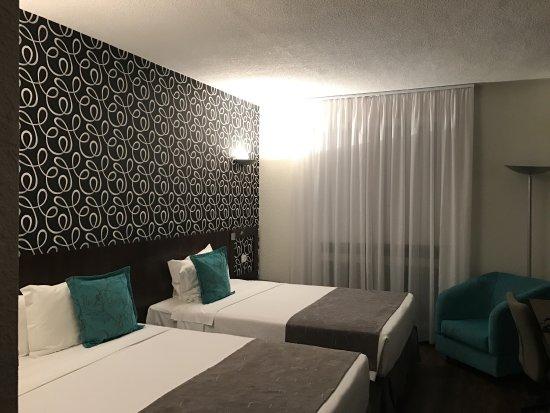 Quality Hotel Curitiba: photo0.jpg