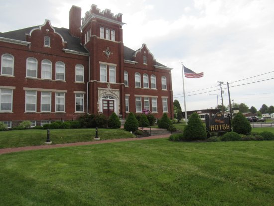 Federal Pointe Inn, an Ascend Hotel Collection Member Photo
