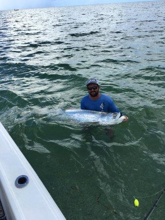 Grande adventures fishing charters englewood aktuelle for Fishing charters englewood fl