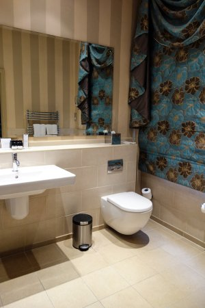 The Belmont Hotel: Mini Suite