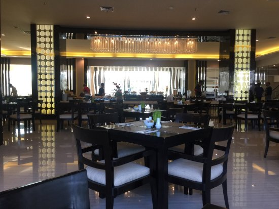 Golden Palace Hotel Lombok: photo0.jpg