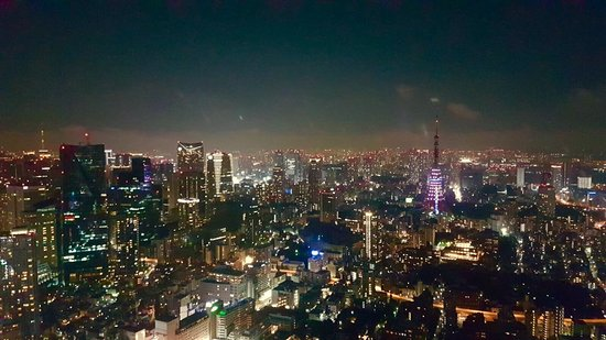 Tokyo City View Observation Deck (Roppongihills) (Minato, Japan): Top Tips Be...