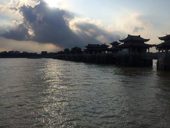 Chaozhou, China: 風行雲形