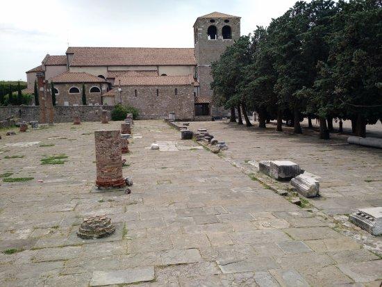 Basilica Forense