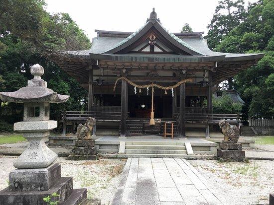 Nakashima Shrine