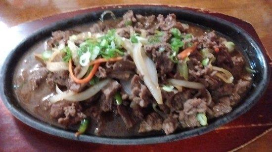 Korean garden asian restaurant 12773 e 41st st in for Asian cuisine tulsa ok