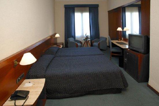 Astari Hotel : Room