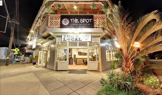The Local Kauai Kitchen Bar Picture Of The Local Kauai Kapaa