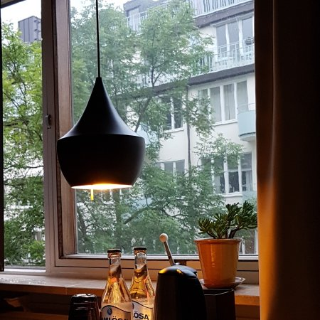Mornington Hotel Stockholm City: IMG_20170610_201123_460_large.jpg