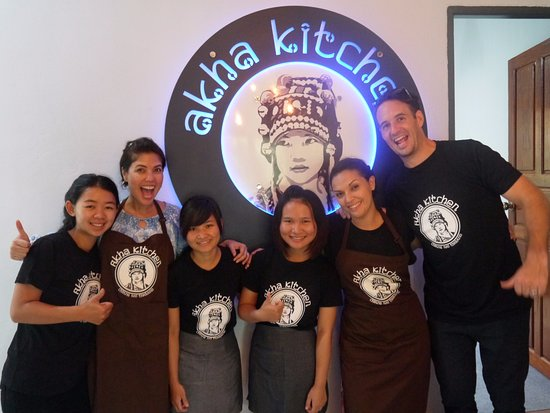 Akha Kitchen