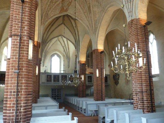 Pyhtaa Church of Saint Henry