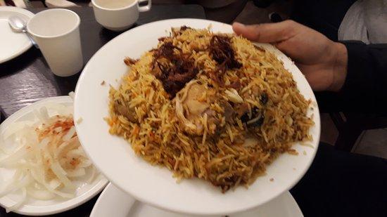 Pakwan Restaurant Photo