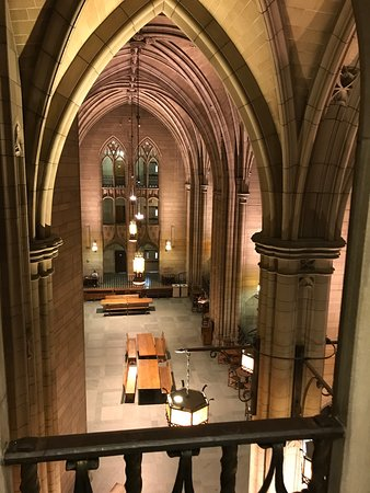 Cathedral of Learning: photo3.jpg