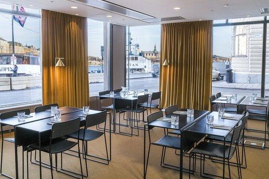 Radisson Blu Strand Hotel, Stockholm: Meeting Room
