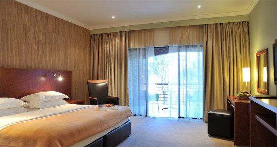 Euphoria Golf Estate & Hydro : Guest Room