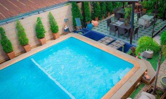 P u inn resort bewertungen fotos preisvergleich for Angebote swimmingpool