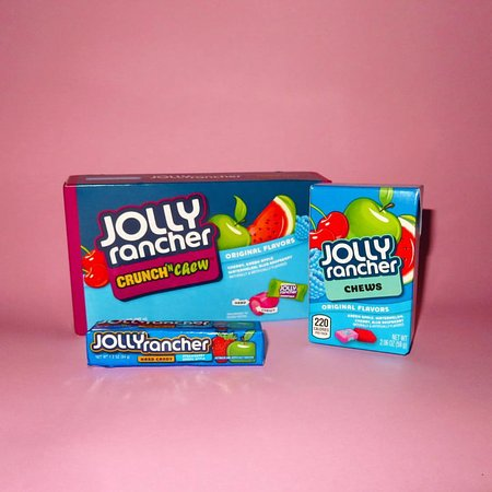 Molly's Lollies