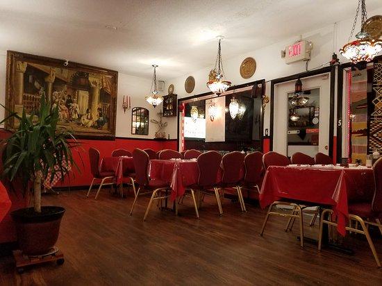 Bethel, CT: Lebanese Cuisine