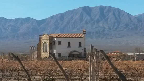 La Estancia De Cafayate - Wine and Golf: 20170613_115615_large.jpg