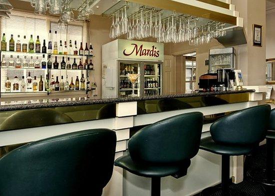 Rowville, Australia: Bar