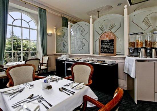 Rowville, Australia: Restaurant