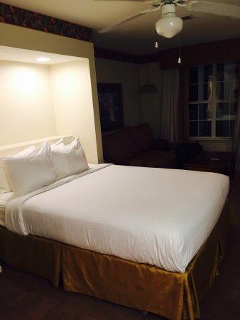 Suites at Fall Creek