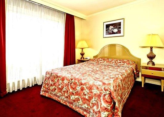 Rowville, Australia: Apartment