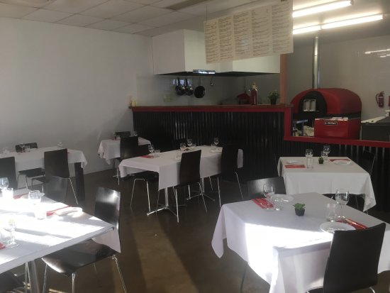 Sunshine Coast, Australia: Alfresco Woodfired Italian Restaurant