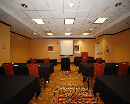 Aiken, Carolina del Sur: Small Meetings