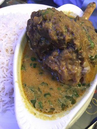 Fremont afghan kabob restaurant tripadvisor for Afghan cuisine fremont