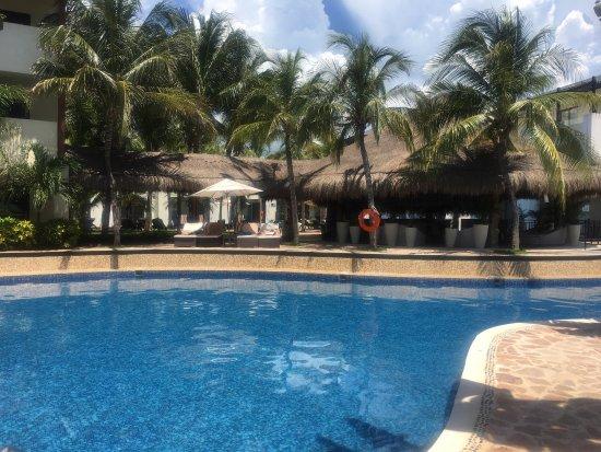 picture of azul beach resort riviera maya. Black Bedroom Furniture Sets. Home Design Ideas
