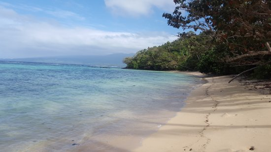 Qamea Island, فيجي: 20170717_102909_large.jpg
