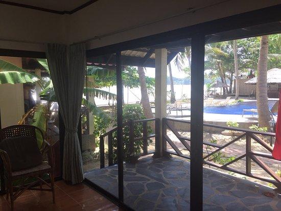 Noble House Beach Resort: photo0.jpg