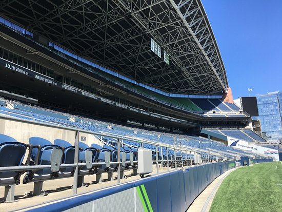 Hotels Near Centurylink Stadium Seattle Wa