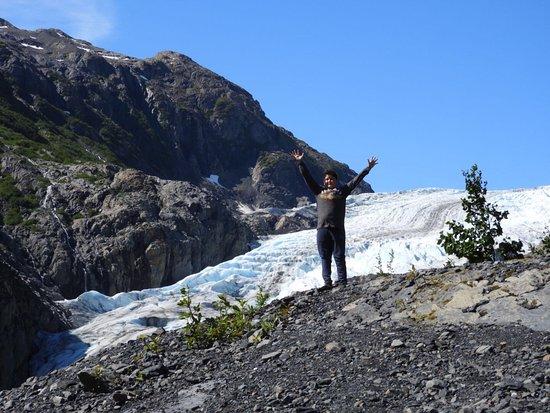 Parque Nacional de los Fiordos de Kenai, AK: photo2.jpg