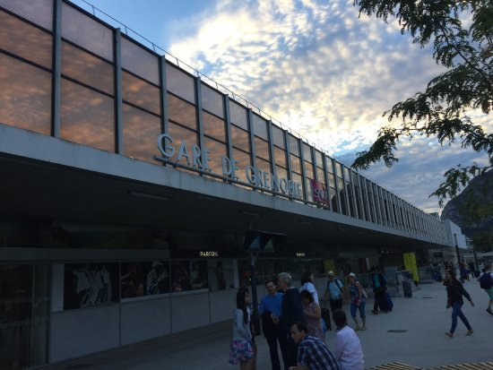 Novotel Grenoble Centre: photo0.jpg